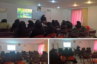 برگزاری کارگاه ایراپن در پردیس