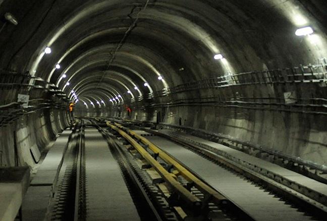مترو پردیس تهران