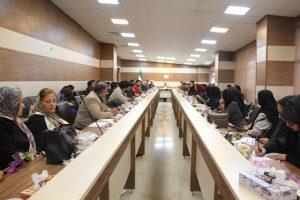 امور جوانان شهرستان پردیس