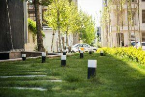 تصاویری از پارک فناوری پردیس