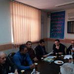 هیئت ورزشهای همگانی شهرستان پردیس