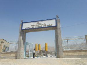 تصفیه خانه فاضلاب پردیس ۲۴۰۰۰ متر مکعب آب را در شبانه روز تصفیه میکند