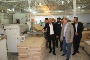 مصنوعات چوبی بالسا
