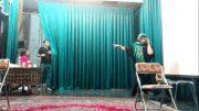 راهیابی نمایش «آقا و خانم ارغوان» از شهرستان پردیس به بیست و سومین جشنواره تئاتر استان تهران