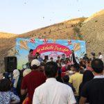 جشنواره بادبادکها در پردیس