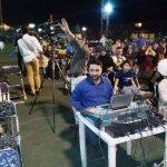 جشنواره تابستانه حامیان آب در پردیس