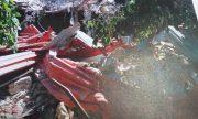 رهاسازی ۱۲ هکتار از حریم رودخانه جاجرود در منطقه خجیر + تصاویر