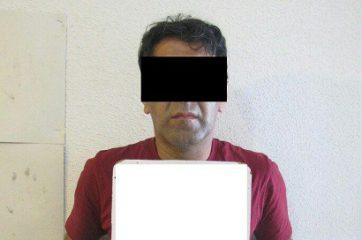 سارق منازل بومهن و رودهن در دام پلیس/ اعتراف به ۱۱ فقره سرقت از طریق راه بالکن منازل