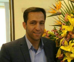 محسن بخششی