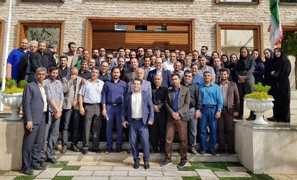 مدیرعامل آزادراه تهران پردیس