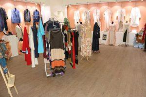 نمایشگاه پوشش و مد ایرانی اسلامی در پردیس برگزار شد + تصاویر