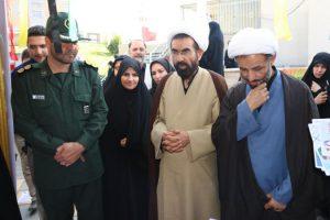 نمایشگاه پوشش و مد ایرانی اسلامی در پردیس