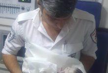 آمبولانس اورژانس پردیس