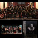 تئاتر مده در فرهنگسرای بومهن