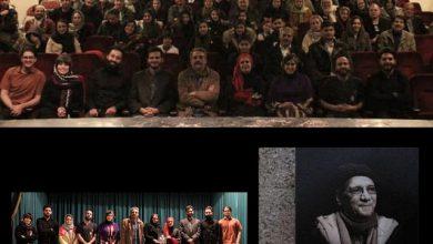 تصویر از نمایش تئاتر «مده» در فرهنگسرای مهر بومهن افتتاح شد/ گرامیداشت هنرمند فقید «حسین محب اهری»