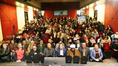 تصویر از جشنواره نواهای سرزمین مادری در فرهنگسرای مهر بومهن برگزار شد + تصاویر