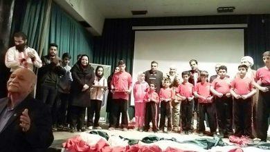 تصویر از برگزاری همایش موسیقی هنر و جوان در فرهنگسرای مهر بومهن + تصاویر
