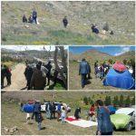 روز طبیعت ستاد مدیریت بحران شهرستان پردیس
