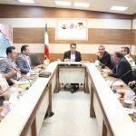مدیریت پسماند شهرستان پردیس