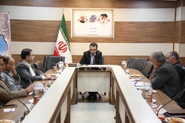 کمیسیون حفاری شهرستان پردیس