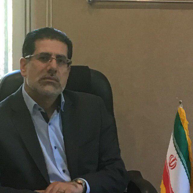 حسن لاله رییس شورای شهر پردیس
