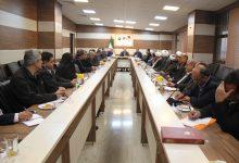 تصویر از تشکیل هیات اجرایی انتخابات شهرستان پردیس