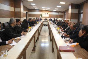 هیات اجرایی انتخابات شهرستان پردیس