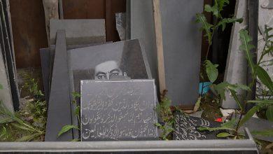 تصویر از فعلا نمیرید، پردیس آرامستان ندارد