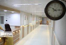 تصویر از درمانگاه و اورژانس بیمارستان الغدیر بومهن برای تجهیز آماده است