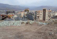 تصویر از عملیات محصور نمودن انتهای خیابان سربداران بومهن
