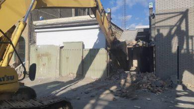 تصویر از مدیر منابع آب شهرستان های تهران و پردیس خبر داد؛  رفع تصرف ۱۱۵۰ متر مربع از بستر رودخانه های جاجرود و کمرد در روستای سعیدآباد
