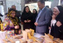 تصویر از بازارچه دائمی صنایع دستی در پردیس راه اندازی می شود