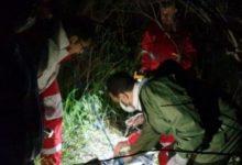 تصویر از کشف جسد گرفتار در رودخانه جاجرود