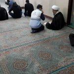 نظارت مساجد شهرستان پردیس شب قدر