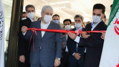 تصویر از وزیر ارتباطات و فناوری اطلاعات:  فاز اول بزرگترین مرکز داده ایران تا مردادماه به بهرهبرداری میرسد