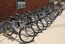 تصویر از پارک فناوری پردیس به دوچرخه مجهز میشود