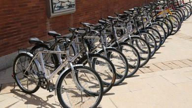 تصویر از جهت استفاده رایگان کارکنان شرکتهای عضو پارک؛  پارک فناوری پردیس به دوچرخه مجهز میشود