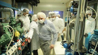 تصویر از با حضور وزیر بهداشت، درمان و آموزش پزشکی و معاون علمی و فناوری رئیس جمهور به صورت ویدئو کنفرانس برگزار شد؛  رونمایی از اولین خط تولید قلمهای تزریقی انسولین در پارک فناوری پردیس