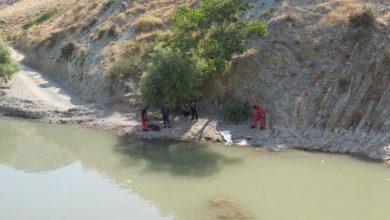 تصویر از 2 جوان دیگر در سد لتیان و رودخانه جاجرود غرق شدند