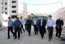 تصویر از تلاش برای آمادهسازی ۲۰۰۰۰ واحد مسکونی در پردیس برای افتتاح در آبانماه