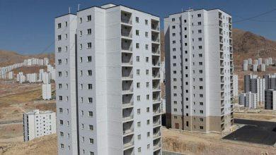 تصویر از ۹۵ درصد از مسکن مهر پردیس تا پایان سال افتتاح میشود/ خرداد ۱۴۰۰ مسکن مهر پردیس به اتمام میرسد