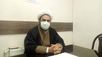 تصویر از مساجد پردیس به اداره اوقاف شهرستان تحویل میشود